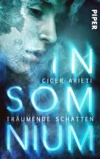 Cover-Bild Insomnium: Träumende Schatten