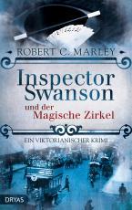 Cover-Bild Inspector Swanson und der Magische Zirkel