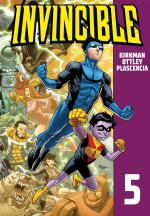 Cover-Bild Invincible 5