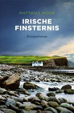 Cover-Bild Irische Finsternis
