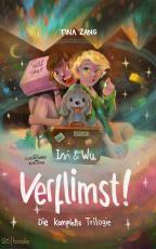 Cover-Bild Isi & Wu: Verflimst!