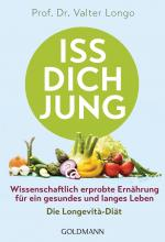 Cover-Bild Iss dich jung