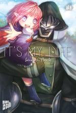Cover-Bild It's my Life 1