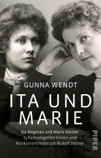 Cover-Bild Ita und Marie