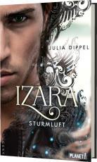 Cover-Bild Izara 3: Sturmluft
