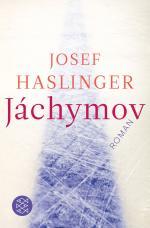 Cover-Bild Jáchymov