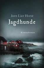 Cover-Bild Jagdhunde