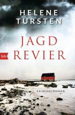 Cover-Bild Jagdrevier