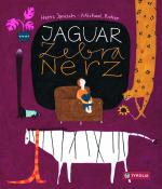 Cover-Bild Jaguar, Zebra, Nerz