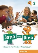 Cover-Bild Jana und Dino 2