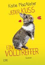 Cover-Bild Jeder Kuss ein Volltreffer