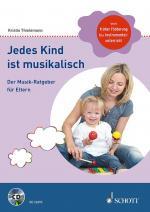 Cover-Bild Jedes Kind ist musikalisch