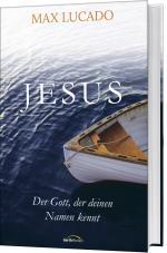 Cover-Bild Jesus