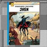 Cover-Bild Jhen Integral 2