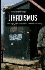 Cover-Bild Jihadismus