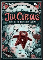 Cover-Bild Jim Curious