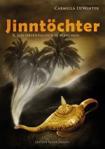 Cover-Bild Jinntöchter
