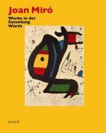 Cover-Bild Joan Miró