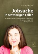 Cover-Bild Jobsuche in schwierigen Fällen