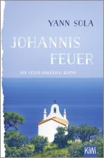Cover-Bild Johannisfeuer