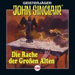 Cover-Bild John Sinclair - Folge 126