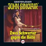Cover-Bild John Sinclair - Folge 127