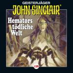 Cover-Bild John Sinclair - Folge 128