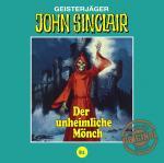 Cover-Bild John Sinclair Tonstudio Braun - Folge 81
