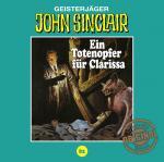 Cover-Bild John Sinclair Tonstudio Braun - Folge 82