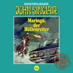 Cover-Bild John Sinclair Tonstudio Braun - Folge 83