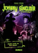 Cover-Bild Johnny Sinclair - Dicke Luft in der Gruft