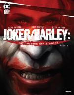 Cover-Bild Joker/Harley: Psychogramm des Grauens