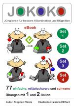 Cover-Bild JOKOKO-Set 1+2+3+4 (eBook)