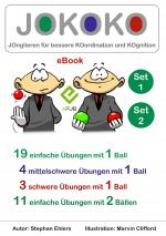 Cover-Bild JOKOKO-Set 1+2 (eBook)