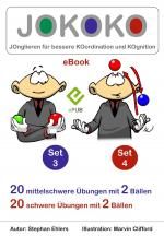 Cover-Bild JOKOKO-Set 3+4 (eBook)