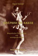 Cover-Bild Joséphine die Baker