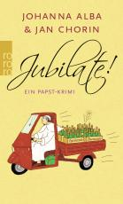 Cover-Bild Jubilate!
