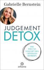 Cover-Bild Judgement Detox