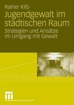 Cover-Bild Jugendgewalt im städtischen Raum