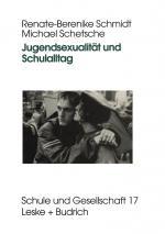 Cover-Bild Jugendsexualität und Schulalltag
