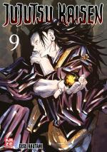 Cover-Bild Jujutsu Kaisen – Band 9