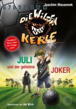 Cover-Bild Juli und der Geheime Joker