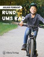 Cover-Bild Julius forscht - Rund ums Rad