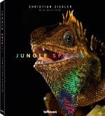 Cover-Bild Jungle Spirits