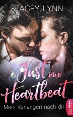 Cover-Bild Just One Heartbeat – Mein Verlangen nach dir