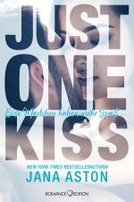 Cover-Bild Just One Kiss: Böse Mädchen haben mehr Spaß....