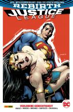 Cover-Bild Justice League
