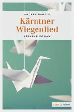 Cover-Bild Kärtner Wiegenlied