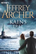 Cover-Bild Kains Erbe
