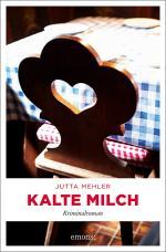 Cover-Bild Kalte Milch